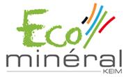 Eco mineral Logo